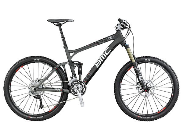 BMC Trailfox TF02 XT