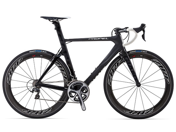 Giant PROPEL Advanced SL1 ISP 2014