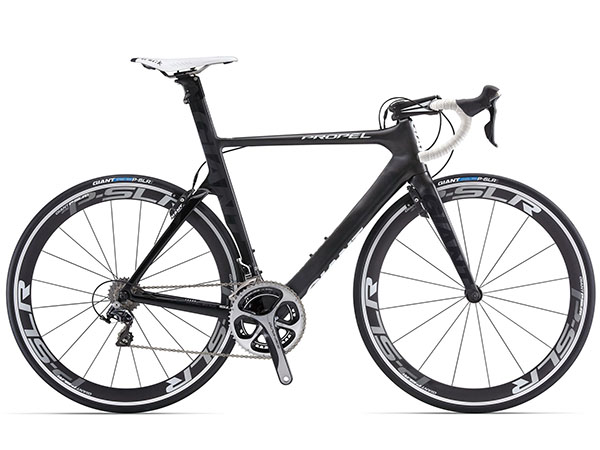 Giant PROPEL Advanced SL1 ISP