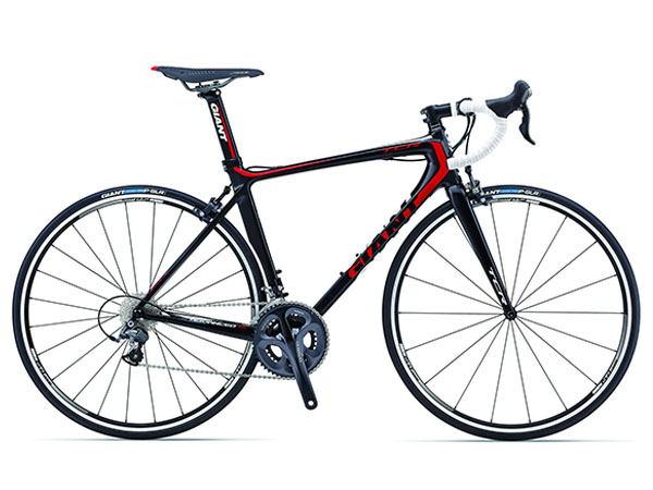 Giant TCR Advanced SL 4