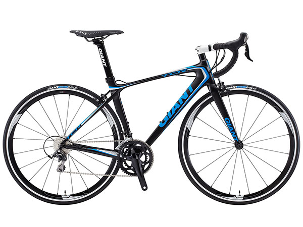 Giant TCR Advanced 2 2014