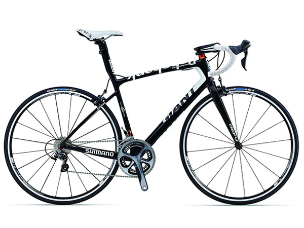 Giant Defy Advanced SL Rabobank ISP