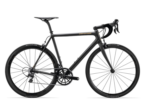 Cannondale Supersix Evo Black Inc