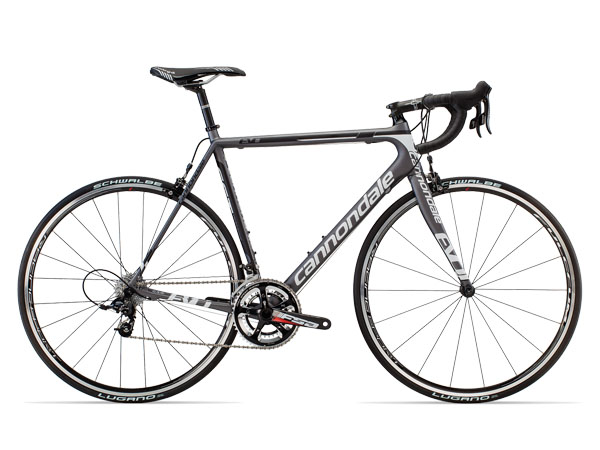 Cannondale Supersix Evo 4 Rival