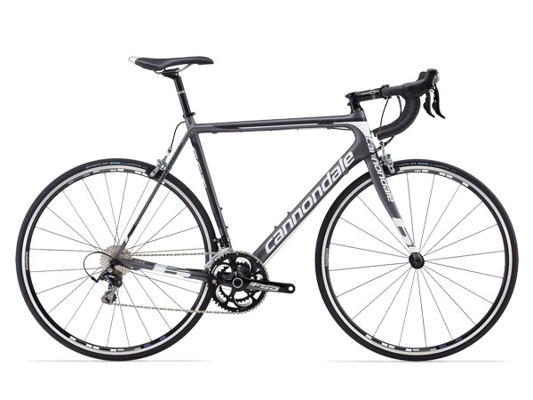 Cannondale Supersix Evo 6 105