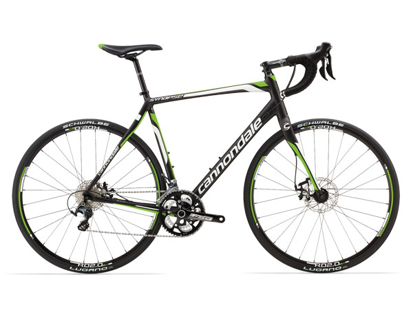 Cannondale Synapse Disc 3 Ultegra