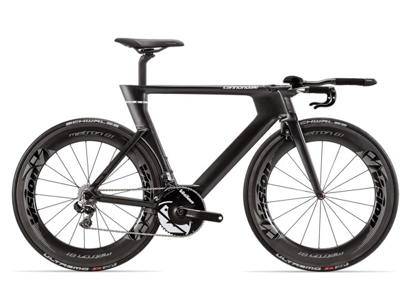 Cannondale Slice RS Black Inc.