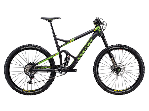 Cannondale Jekyll 27.5 Carbon Team