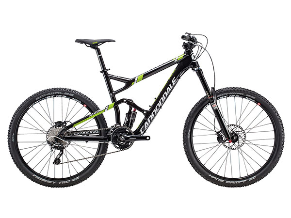 Cannondale Jekyll 27.5 4