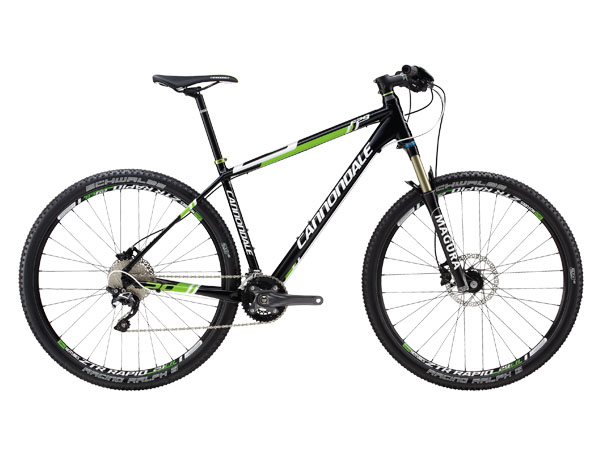 Cannondale F29 6