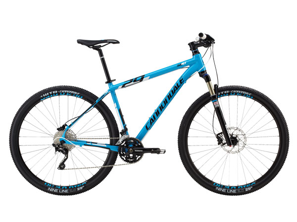 Cannondale Trial SL 29 1