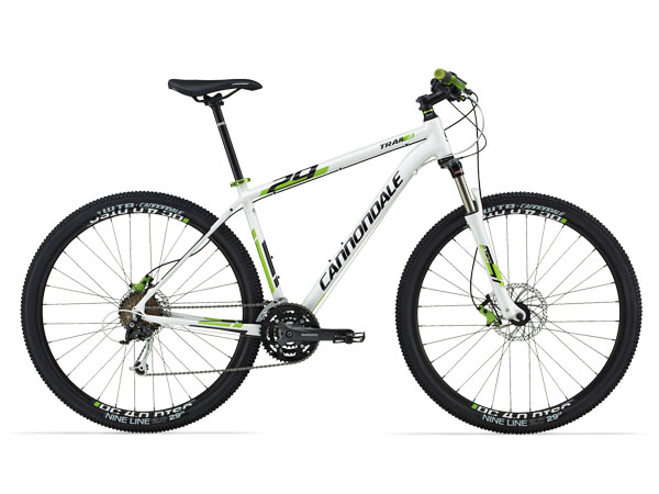 Cannondale Trial 29 4
