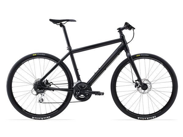 Cannondale Bad Boy 9