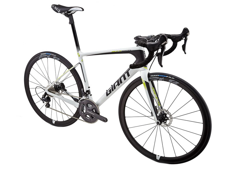 Giant Defy Advanced SL 1 (2015)