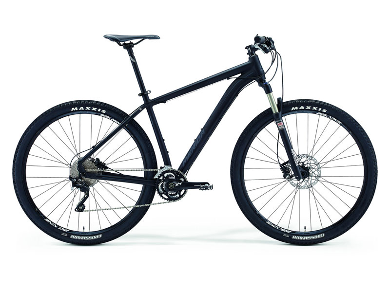 Merida Big.Nine XT-edition (2015)