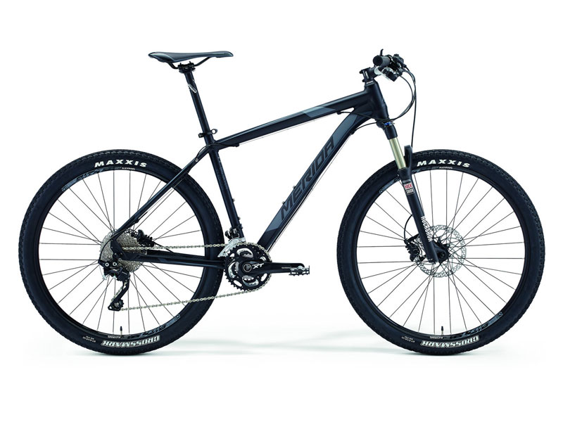 Merida Big.Seven XT-edition (2015)