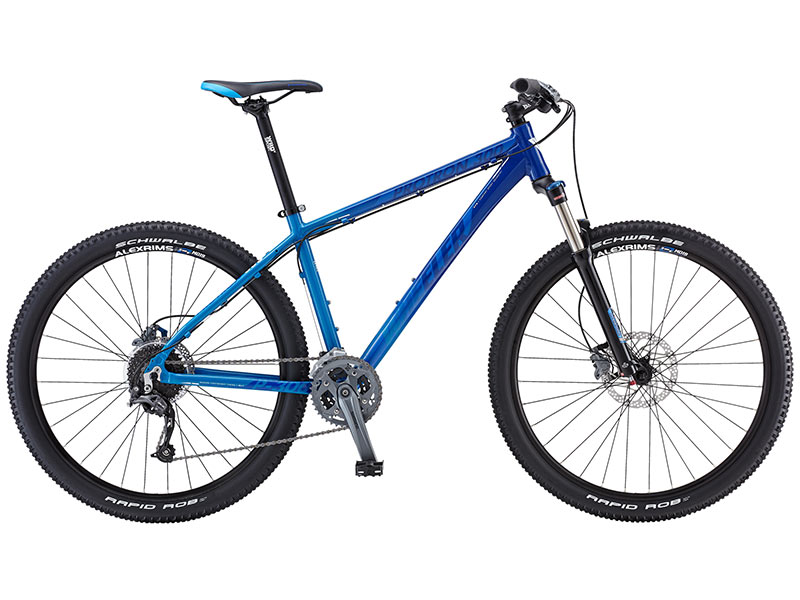 Wheeler PROTRON 300-BLUE (2015)