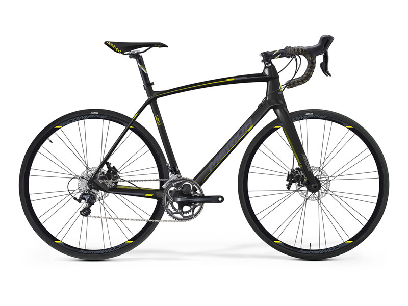 Merida Ride Disc 5000 (2015)