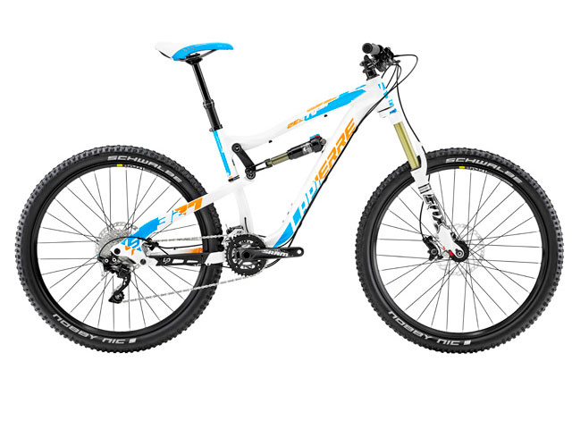Lapierre Zesty AM Lady 327