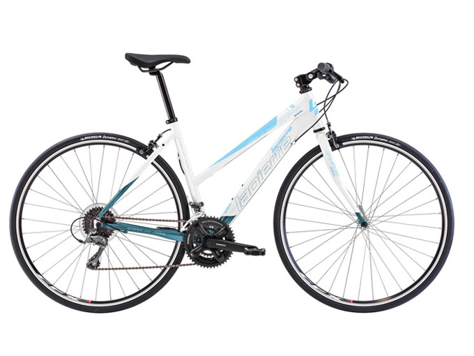 Lapierre Shaper 100 Lady