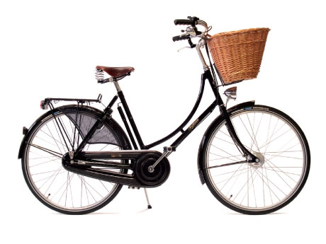 Pashley Princess Sovereign