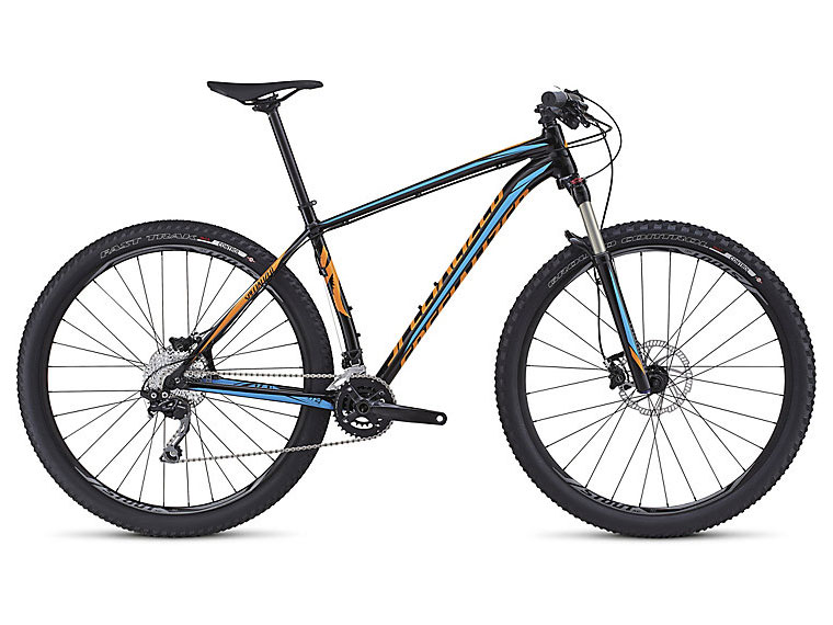 Specialized CRAVE 29 (2016)
