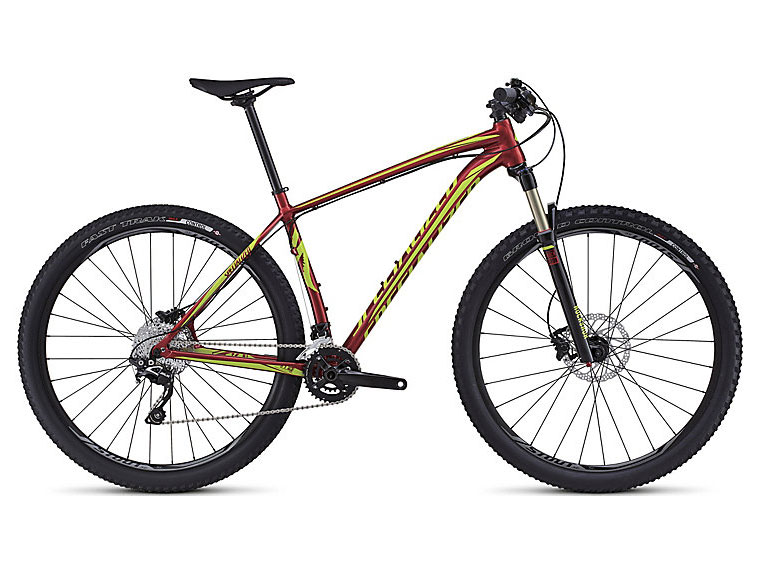 Specialized CRAVE COMP 29 (2016)