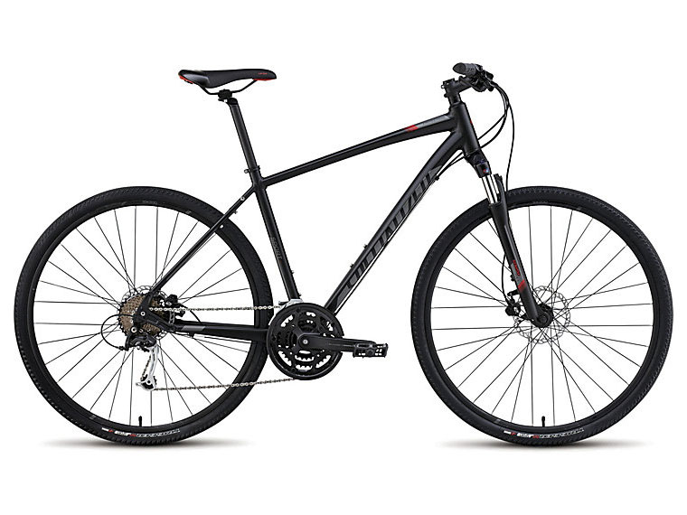 Specialized CROSSTRAIL SPORT DISC (2016)