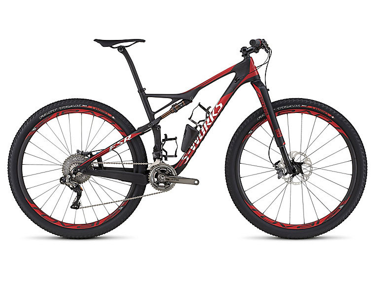 Specialized S-WORKS EPIC 29