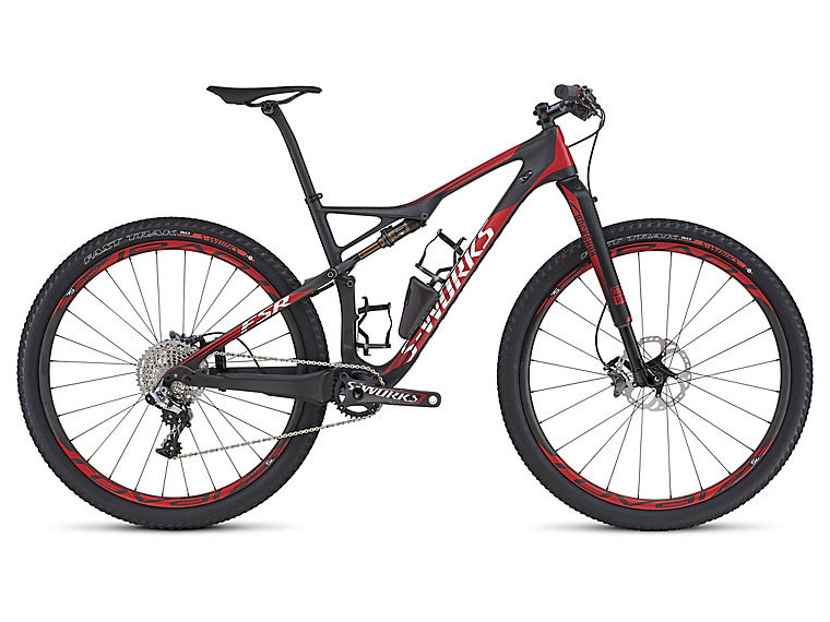 Specialized S-WORKS EPIC 29 WORLD CUP