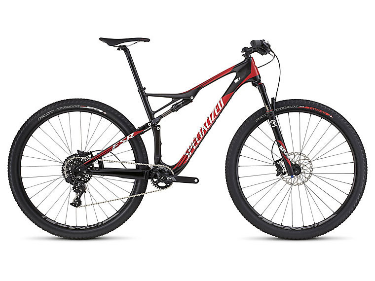 Specialized EPIC ELITE CARBON 29 WORLD CUP
