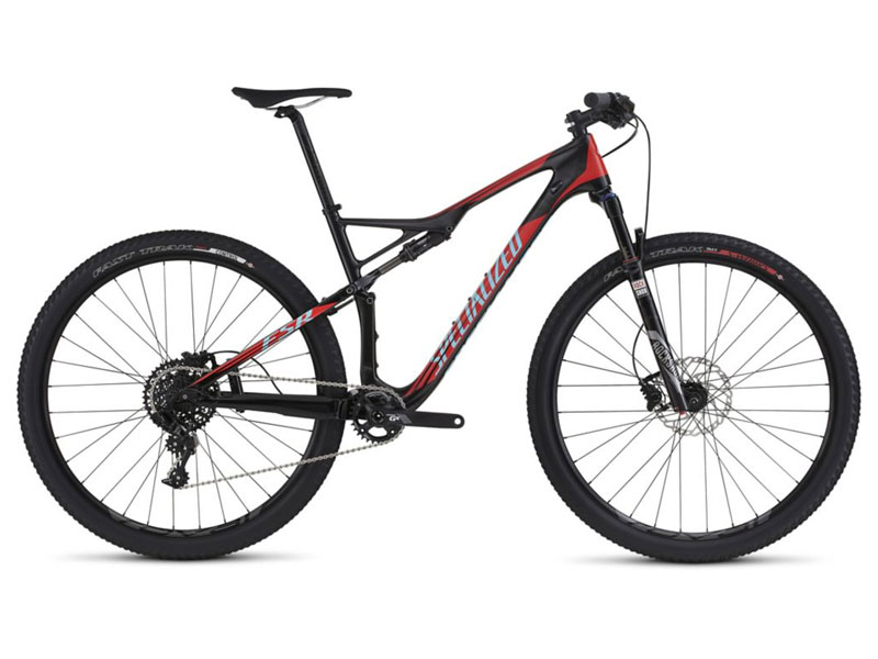 Specialized EPIC COMP CARBON 29 WORLD CUP
