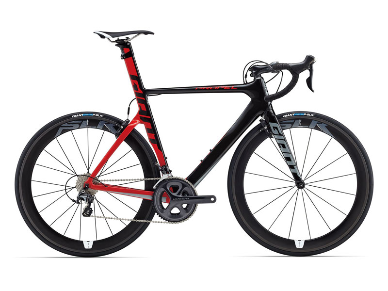 Giant Propel Advanced SL 2 (2016)