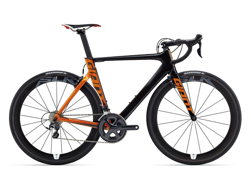 Giant Propel Advanced Pro 1 (2016)