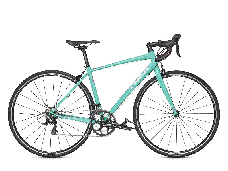 Trek Lexa S Womens (2015)