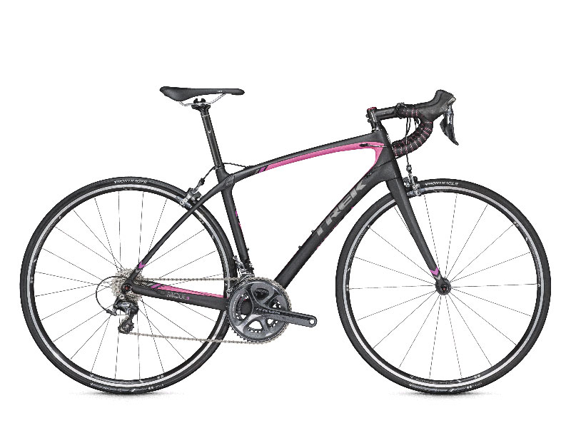 Trek Silque SL Womens (2015)