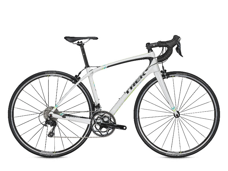 Trek Silque S Womens (2015)