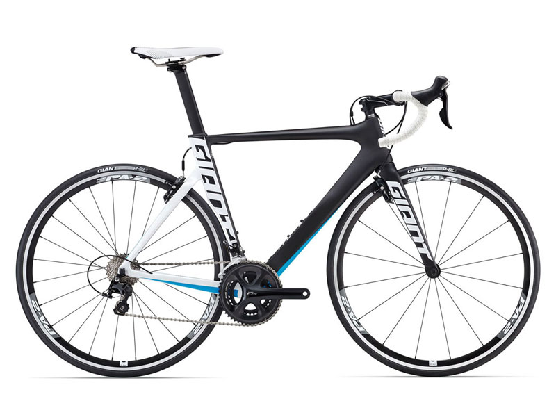 Giant Propel Advanced 2-E (2016)