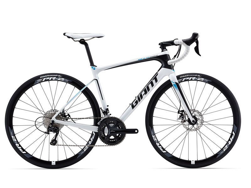 Giant Defy Advanced 2-E (2016)