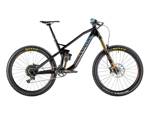 Canyon STRIVE CF 9.0 RACE (2016)