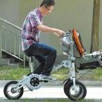 既是單車又是 BB 車?
