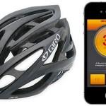 ICEdot 聰明單車頭盔 遇意外即幫手求救