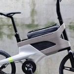 單車界的優雅押款車 – Peugeot DL122