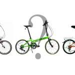摺合單車購買指南 – 平價篇