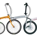 摺合單車購買指南 – 高價篇