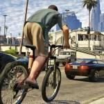 在電玩上享受踩單車的樂趣吧!