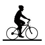 踩單車會對身體有損害?