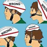 頭盔要型又要威