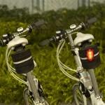 單車安裝車頭車尾燈的迷思