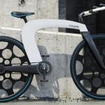 超級概念單車 – nCycle